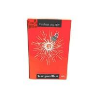 Domeniile Ostrov Sauvignon Blanc Demisec Bag in Box 10l