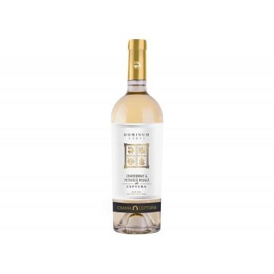Dominum Cervi, Chardonnay & Fetească Regală