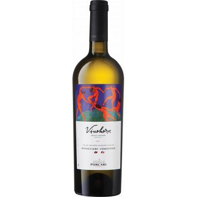 Vinohora Fetească Albă & Chardonnay 2017