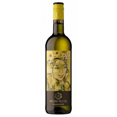 Regno Recas Chardonnay Barrique
