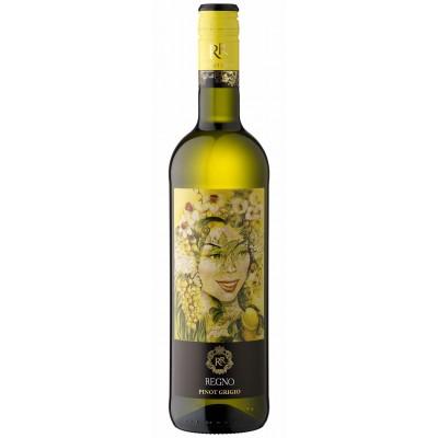 Regno Recas Pinot Grigio