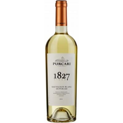 Sauvignon Blanc de Purcari 2018
