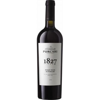 Pinot Noir de Purcari 2018