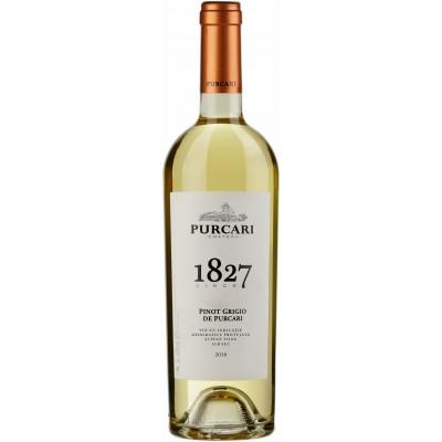 Pinot Grigio de Purcari 2018