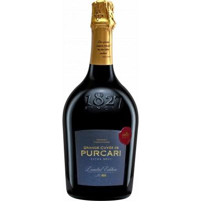 Grande Cuvée de Purcari