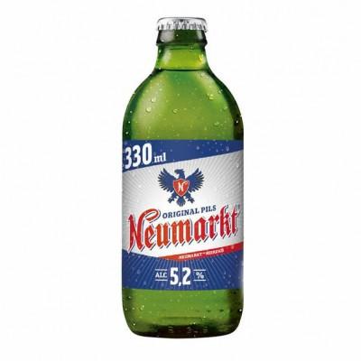Bere Neumarkt la sticla 0.33l