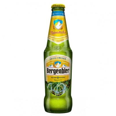 Bere Bergenbier la sticla 0.33l