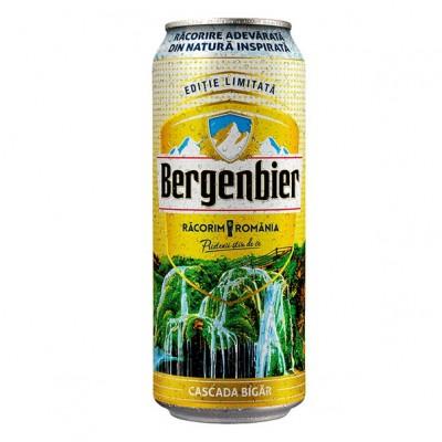 Bere Bergenbier la doza 0.5l