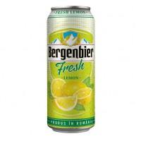 Bere Bergenbier Fresh lamaie la doza 0.5l