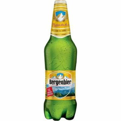 Bere Bergenbier la pet 1l