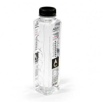 Apa minerala plata Aqua Carpatica la pet 0.5l
