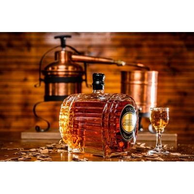 Țuica Premium Valea Prahovei   48° sticla 1.5L