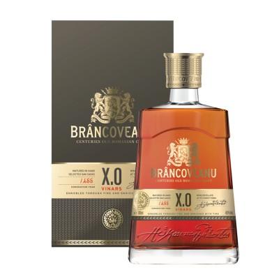 VINARS BRANCOVEANU X.O. 0.7L